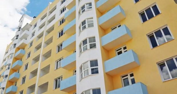 В 2020 году 112 крымских семей улучшили свои жилищные условия с помощью госпрограмм