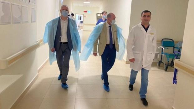 В Крыму планируется проведение операций по трансплантации почки