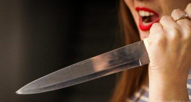 Ножом - в живот... от большой любви. Случай в Керчи