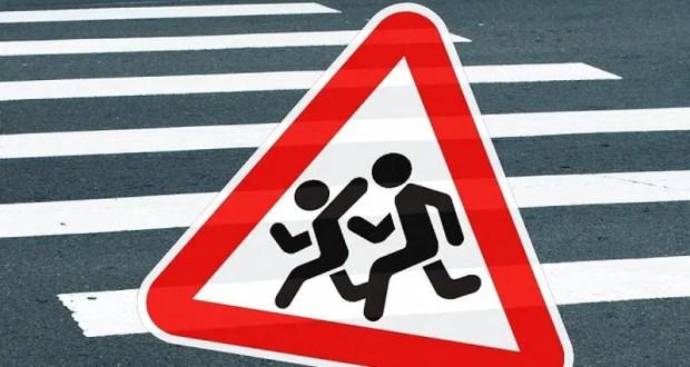 ГИБДД Севастополя обеспокоена ростом детского травматизма на дорогах региона
