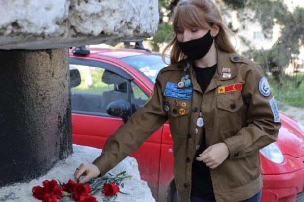 В Севастополе озвучат итоги патриотической акции «Десант Победы»