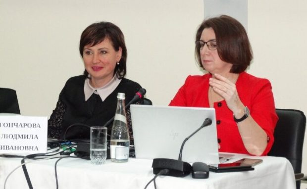 В Севастополе прошел обучающий семинар для нотариусов