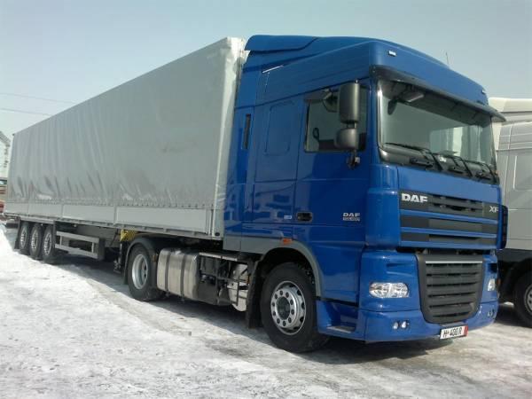 Перевозка негабаритных и тяжеловесных грузов. Задача для профессионалов
