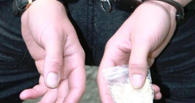 В Крыму будут судить члена организованной группы, сбывавшей метадон и мефедрон