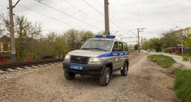 В Крыму мужчина попал под электропоезд. Не выжил...