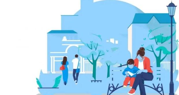 В Севастополе определили территории, которые благоустроят в рамках проекта «Формирование комфортной городской среды»