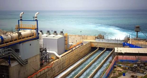 Проектирование ялтинской установки опреснения морской воды уже началось