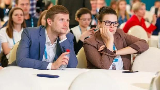 Анна Зинченко из Симферополя стала победителем конкурса «Лидеры интернет-коммуникаций»