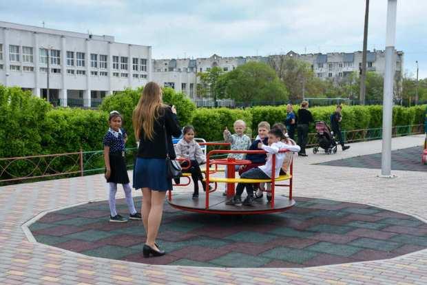 Евпаторию посетили начинающие крымские блогеры