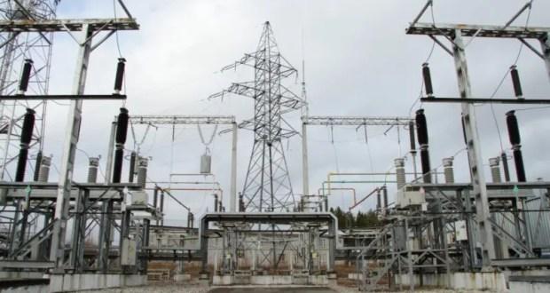 Что с одной из веток энергомоста в Крым? Различные версии центра и региона