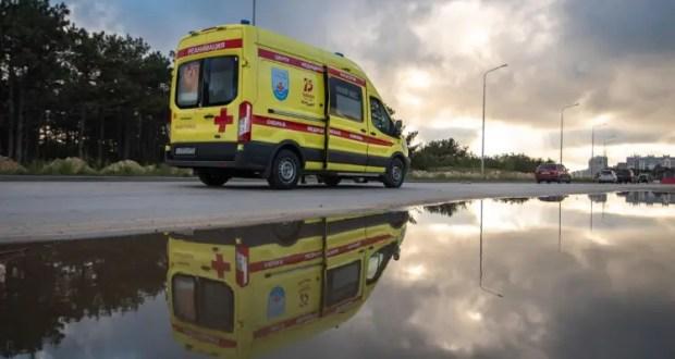 Двое выписавшихся из больницы, двое умерших в больнице. Статистика COVID-19 из Севастополя