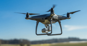 Квадрокоптер с камерой – не игрушка, а полезный гаджет… хотя, чего там, и игрушка тоже