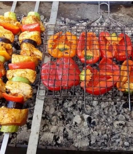 """""""Рыба - не мясо!"""". Самую большую ярмарку в Крыму посетили 10 тысяч человек"""
