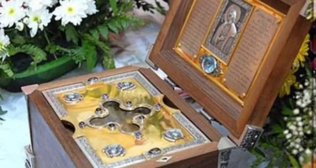 В Крыму состоится Крестный ход с ковчегом со святыми мощами св. блгв. Александра Невского