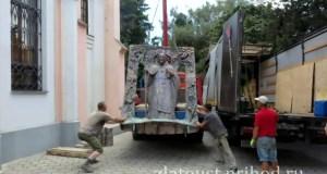 В Ялте откроют памятник святителю Иоанну Златоусту