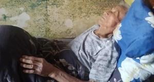 В селах Байдарской долины немало пожилых людей, которым нужна помощь. Причем не только общественников