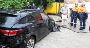 Какую компенсацию получат крымчане - владельцы автомобилей-«утопленников»