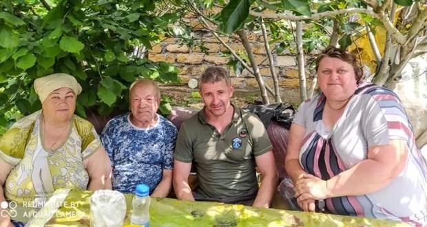 Севастопольский «Доброволец» объединяет тех, кому нужна помощь и тех, кто ее может оказать