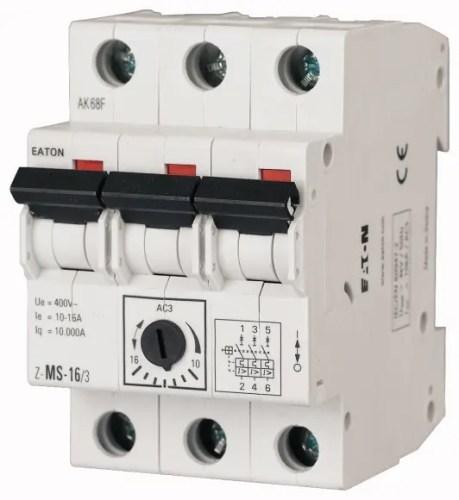Eaton – передовые технологии, надежность и качество промышленной электротехники
