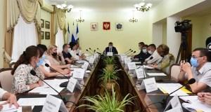 Глава администрации Симферополя затеял кадровую оптимизацию