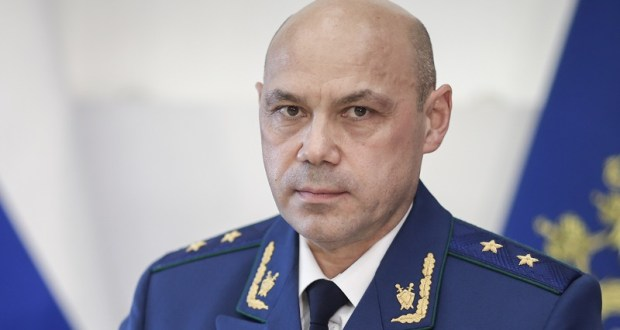 Прокурор Крыма поддержал государственное обвинение по уголовному делу об убийстве