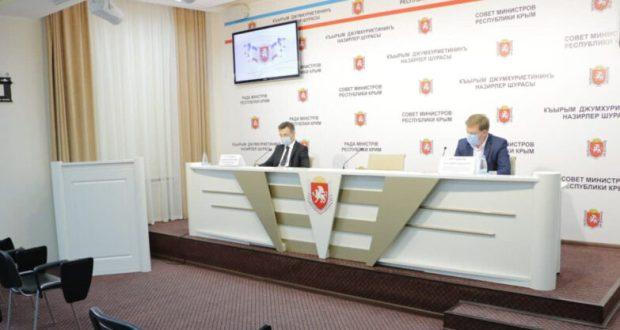 Прививочная кампания в Крыму. Функционируют 109 пунктов вакцинации от коронавируса