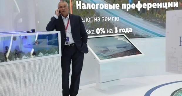 Мнение: ситуация с водой в Крыму не помешает рекордному турпотоку