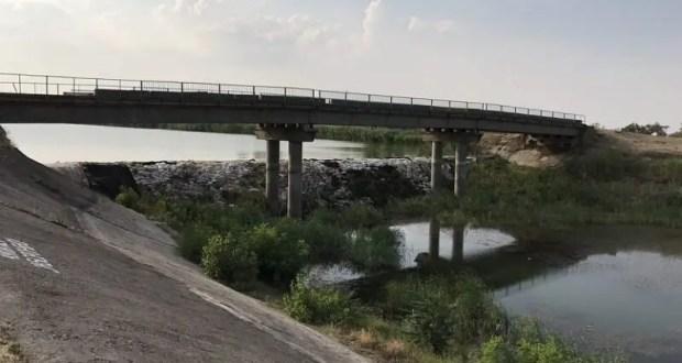 Не так много той днепровской воды «затекает» в Крым. Но обсуждения - шумные