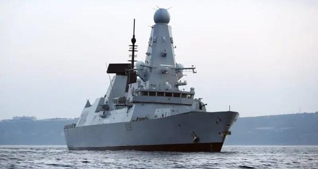 Интересное признание от BBC: британский эсминец «Defender» специально пошел на обострение в Черном море