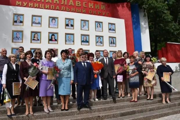 Балаклавский муниципальный округ отмечает вековой юбилей