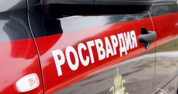 30 подозреваемых в нарушении порядка. Хроника работы Росгвардии в Крыму