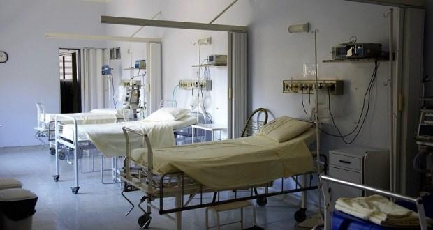 Симферопольский клинический родильный дом №2 может стать еще одним «ковидным» госпиталем