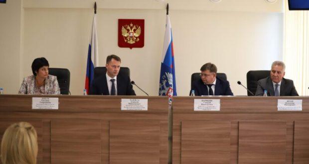 Официально: поступления по налогам и сборам в Севастополе демонстрируют устойчивый рост