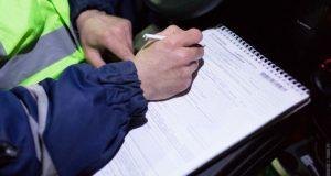 Пытался дать взятку госавтоинспектору – попал на скамью подсудимых. Случай в Бахчисарае