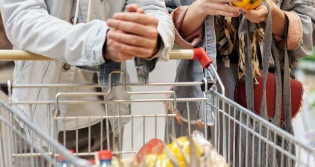 5105 рублей - в Минпроме Крыма озвучили стоимость набора продуктов питания на человека в месяц