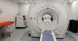 В сосудистом центре Севастополя появился современный аппарат МРТ