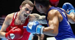 Симферопольский боксер Глеб Бакши завоевал олимпийскую лицензию