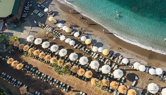 В Крыму инвесторы намерены построить курортный комплекс на 2 тысячи мест