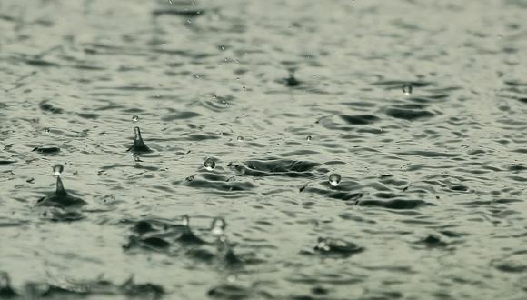 Погода в Крыму - дожди, ливни, град, шквал