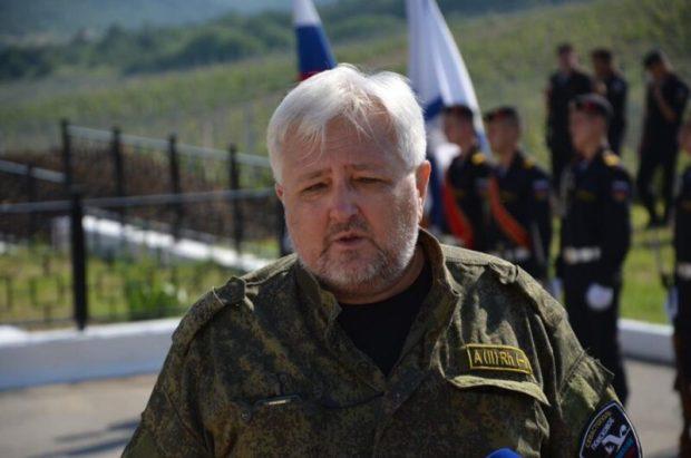 Останки советских бойцов, защищавших Севастополь, предали земле на братском кладбище
