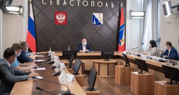 В Севастополе превышен зимний пик заболеваемости коронавирусом. Новые ограничения