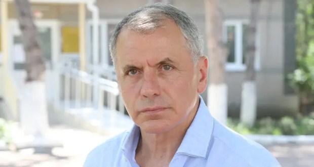 Владимир Константинов стал спикером крымского парламента... на общественных началах