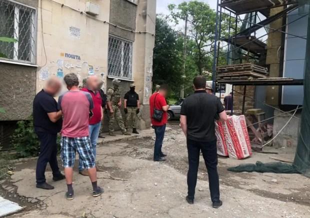 Крымская полиция подводит итоги оперативно-профилактической операции «Патент-2»