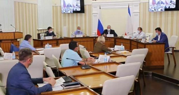 В Крыму комиссии по оценке ущерба от ЧС составили 1 391 акт на сумму 236 млн. рублей