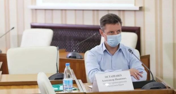 В Крыму резко выросло число тяжелых случаев заболевания коронавирусом