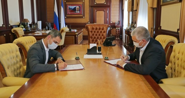 В Крыму помогут малому и среднему бизнесу