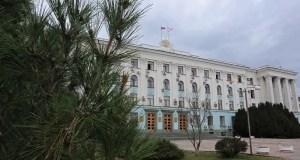 Два крымских министра ушли в отставку