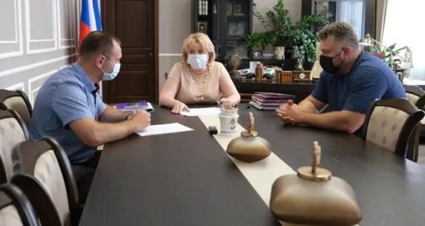 Предприниматели Ялты просят разрешить общепиту работать в ночное время