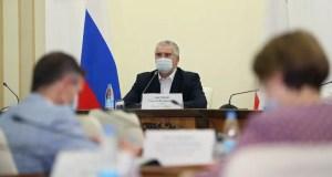 Мнение: во избежание заражений «ковидом», надо контролировать потоки посетителей в медучреждениях Крыма