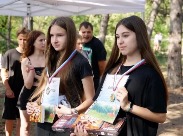 В Севастополе состоялось Открытое первенство и Кубок города по спортивной радиопеленгации